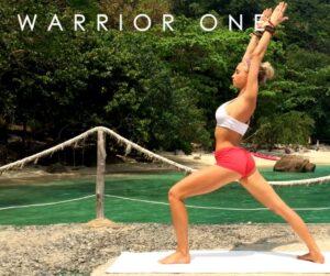 Full Body Yoga