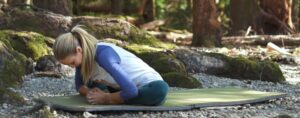 YOGA for a Beginners